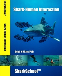 SHARK-HUMAN INTERACTION (DVD)
