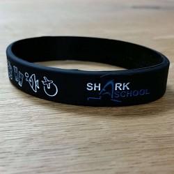 SHARKSCHOOL®-Armband